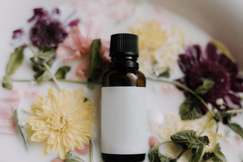 Quelle huile utiliser pour un massage body-body ?