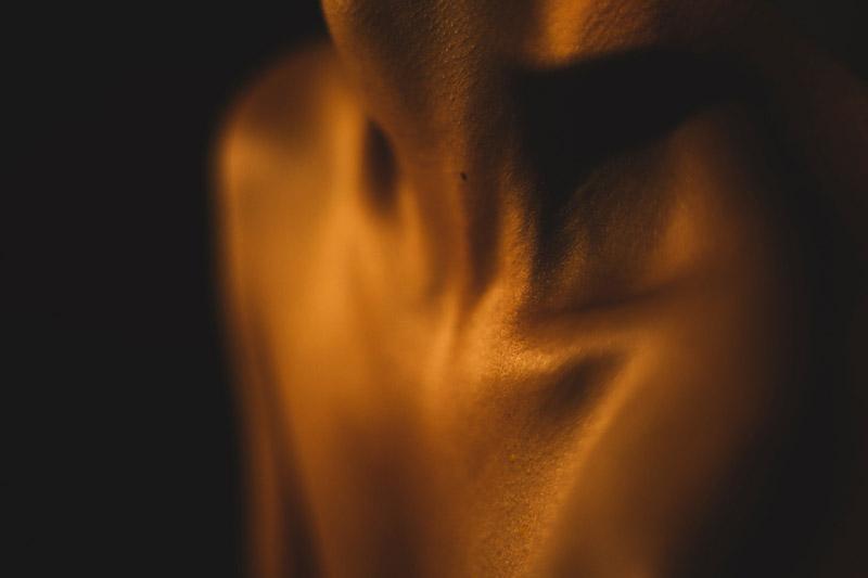 Rituel sensuel : le massage nuru en vidéo