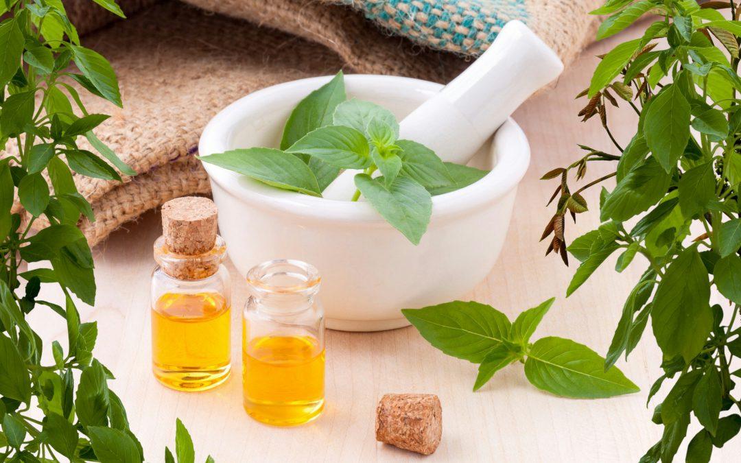Quelle huile essentielle pour un massage tantrique ?
