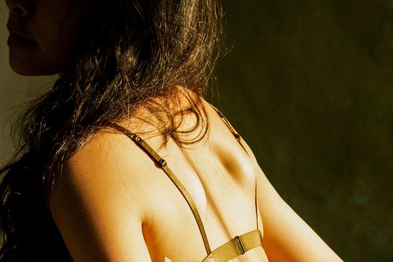 Huile de massage naturiste
